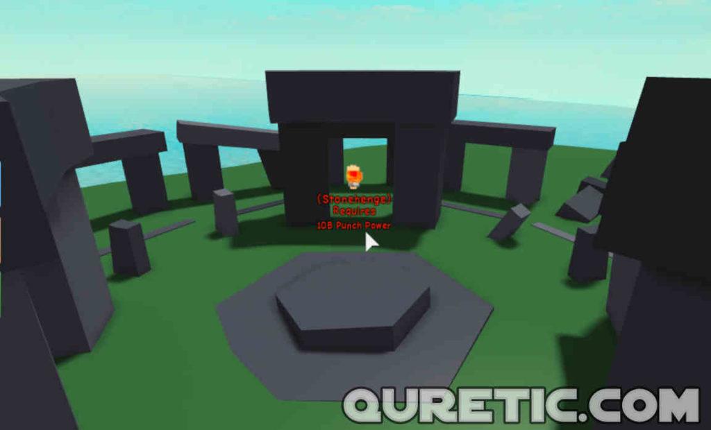 Roblox Power Simulator beta all training areas - Quretic