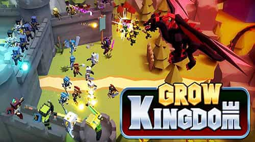 Grow Kingdom Guide: Best Heroes list with stats in 2019