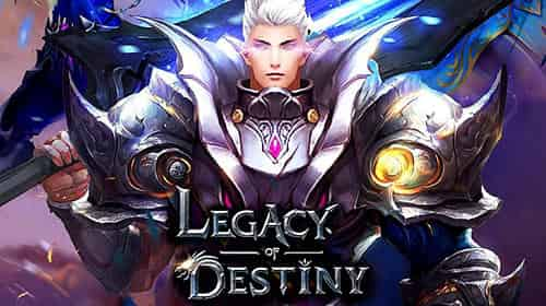 Legacy of destiny All working Cheat Codes list to redeem in August 2019