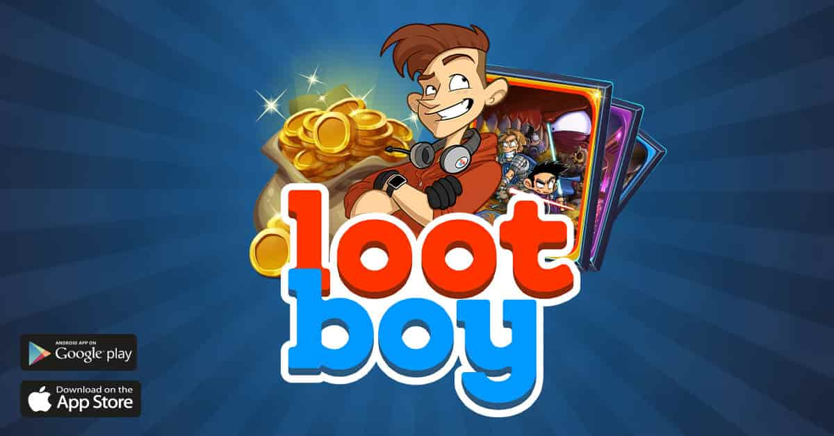 LootBoy all working free cheat codes for diamond, gem, and coins in 2020