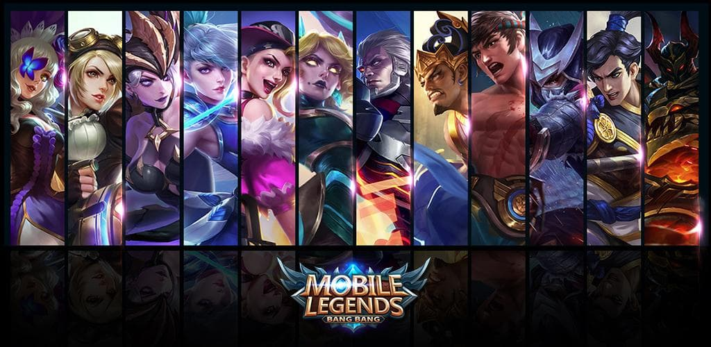 Mobile legends best new heroes list - 2019 Guide - Quretic