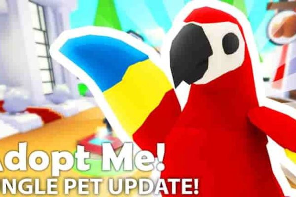 Roblox Adopt Me all working codes list in September 2019