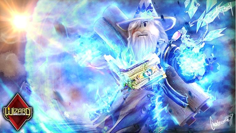 Roblox Wizard Simulator All Codes List 2019 - Quretic