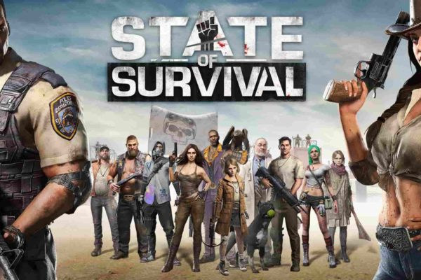 State of Survival All Best Heroes list with stats guide 2019