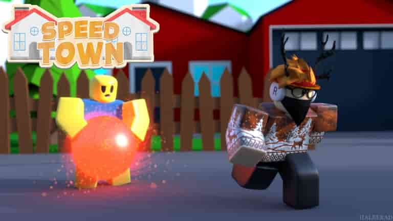 List of all Roblox Speed Town working codes for 2019