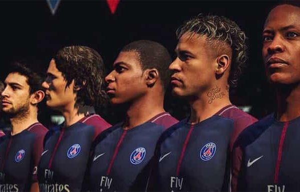 Dream League Soccer PSG Team Jordan kit URL and logo 2020 Paris Saint German DLS kits