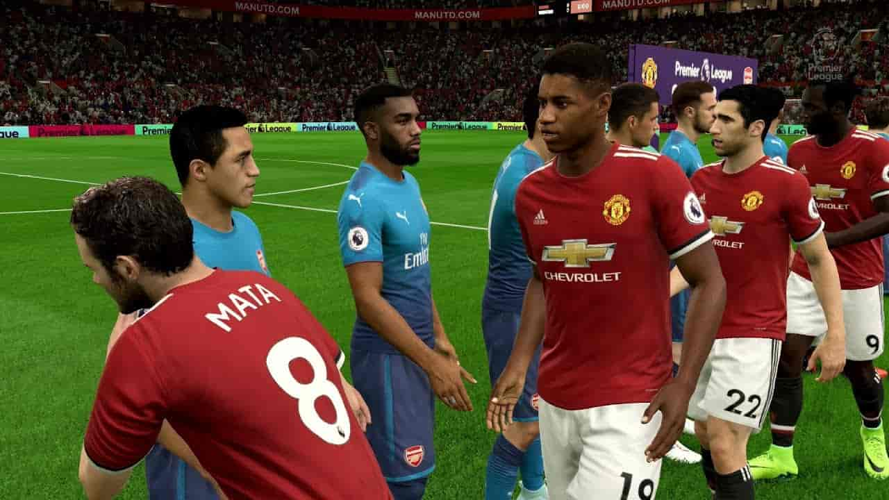 Manchester United Team Kits and logo URL for Dream League Soccer - DLS home,away, third kit for 2019/2020