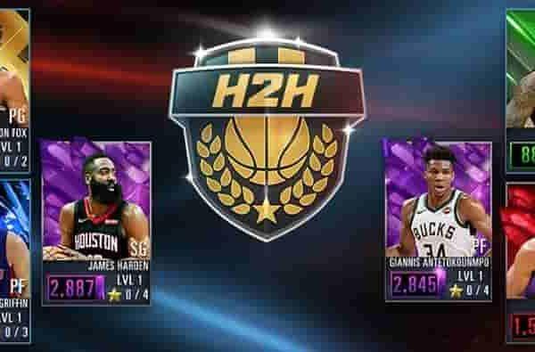 New NBA 2K Mobile Basketball redeem cheat locker codes list for 2019