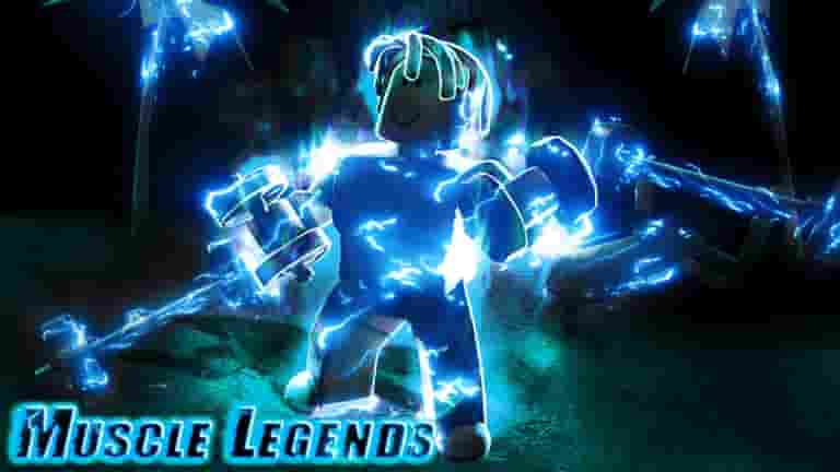 Roblox Muscle Legends All Codes List For 2020 Quretic