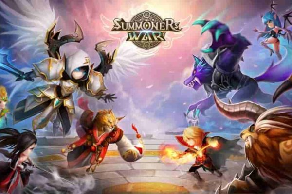 Summoners War All Promo Codes list for September 2019 with code that gives free rewards like energy
