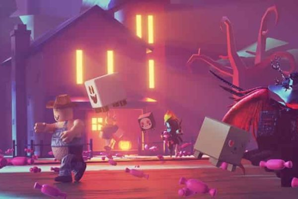 All Roblox Halloween Simulator codes list to redeem in 2019