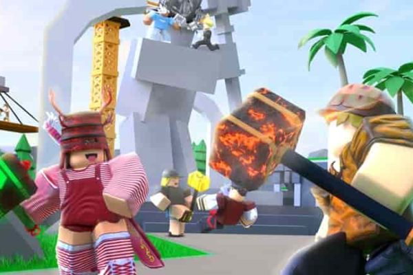 Roblox Hammer Simulator codes list to redeem in 2019