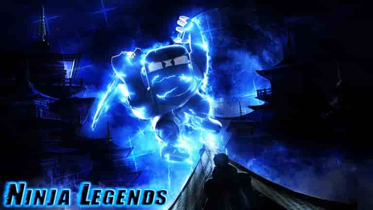 All Ninja Legends codes list to redeem to get free coins