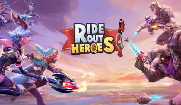 Ride Out Heroes Best Settings with Sensitivity and HUD