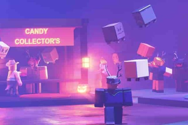 Roblox Candy Collecting Simulator all codes list to redeem for cash