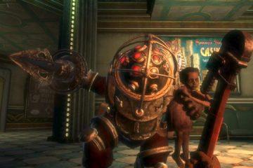 BioShock 1 - All Door Cheat Codes list 2020