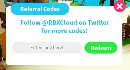How to redeem Fishing Simulator codes in Roblox