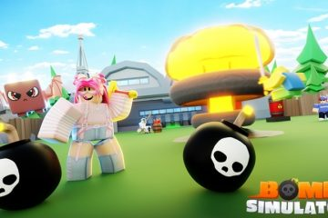 Roblox Bomb Simulator All Codes List to redeem 2020