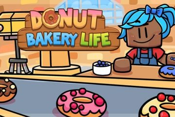 Roblox Donut Bakery Life Tycoon All Codes List
