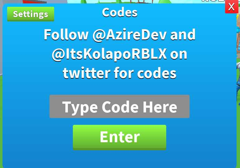 How to redeem bomb simulator codes list in roblox