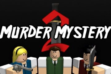 Roblox Murder Mystery 2 All Promo codes list to redeem