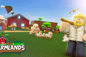 roblox farmlands codes list 2020