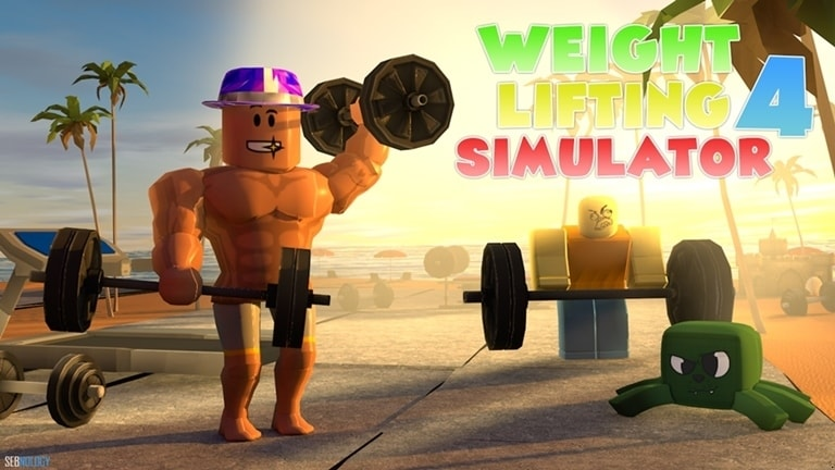 Roblox Weight Lifting Simulator 4 Codes List July 2020 Quretic