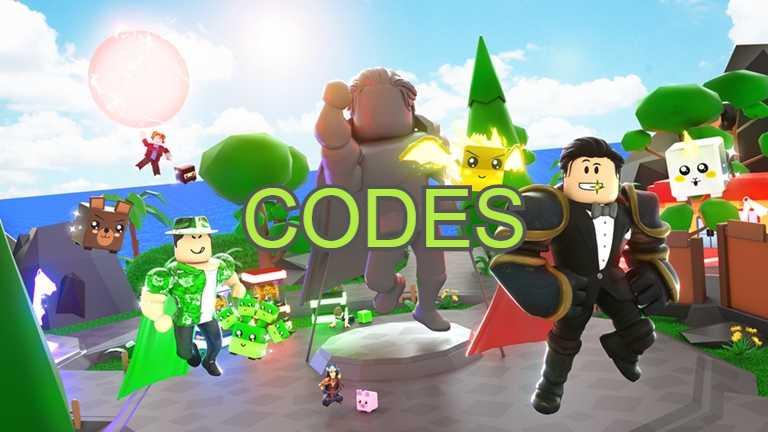 Roblox Super Hero Masters Codes List July 2020 Quretic