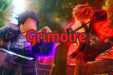 Roblox Anime Fighting Simulator Grimoire Stats Guide and How to