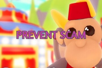 Tips Prevent Getting Scammed in Roblox Adopt Me Guide