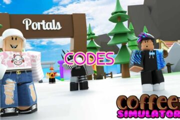 Roblox Coffee Simulator All Codes List 2020