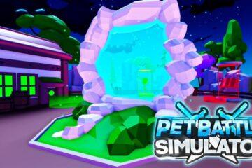 All Roblox Pet Battle Simulator Codes List to redeem