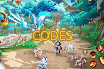 Gaia Odyssey All Gift Codes List