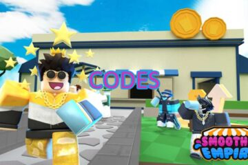 Roblox Smoothie Empire All Codes List