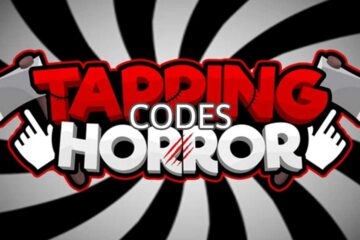 Roblox Tapping Horror Codes List 2020