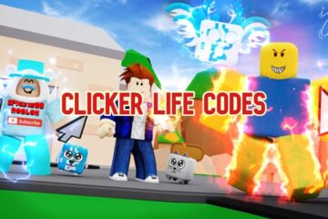 Clicker Life All Codes in Roblox