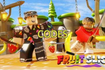 Roblox Fruit Slice All Codes