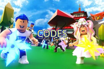 Roblox Shuriken Simulator All Codes List