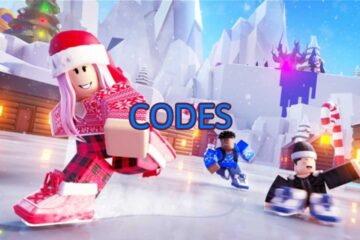 Roblox ⛸️ Ice Skating Simulator All Codes