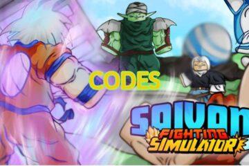 Roblox Saiyan Fighting Simulator Codes