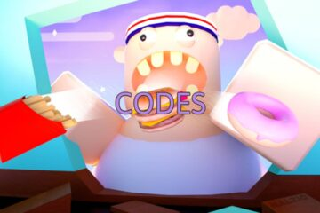 Roblox Eating Simulator All Codes