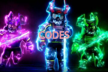 Roblox Samurai Simulator All Codes