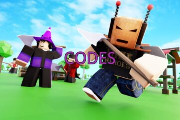 Roblox Timber! All Update Codes