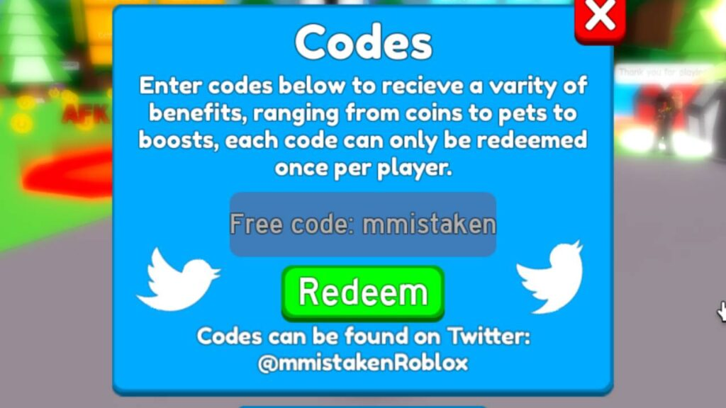 Redeem Magnet Masters All Codes