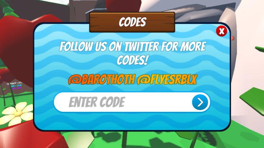 Redeem Bee Sim All Codes